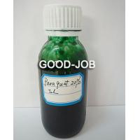 Wholesale Paraquat liquid Non Selective Herbicide 4685-14-7 paraquat dichloride or 1910-42-5 from china suppliers