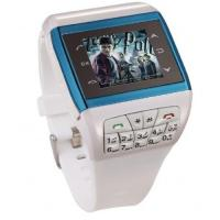 Wholesale Q6 Watch Mobile Phone,Wrist Mobile Phone,1.3inch TFT 260k colored LCD touch screen watch m from china suppliers
