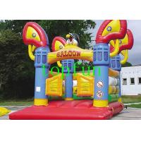 Wholesale CE / EN71 Waterproof Commercial Bounce Houses With Eagle Model from china suppliers