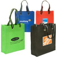Wholesale Designer Non-Woven Docksider Tote from china suppliers
