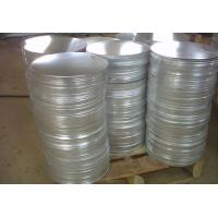 Wholesale Mill Finished Aluminium Disc For Kitchen Ware 1050 1060 1100 3003 Bright Surface from china suppliers