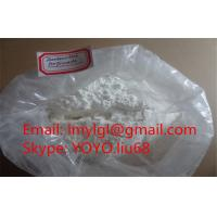 Wholesale CAS 521 12 0 Cutting Cycle Steroids Drostanolone Propionate Steroid Powder Source from china suppliers
