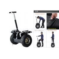 Wholesale adjustable speed Gyroscopic Off Road Segway personal transporter from china suppliers