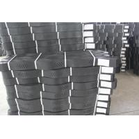 Wholesale 1.5mm Sheet Plastic / HDPE Textured Perforated Geocell Geonet Geoweb Wall from china suppliers