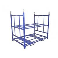 Wholesale Warehouse Storage Stacking Steel Structure Pipe Rack for Sale from china suppliers