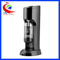 Wholesale Slim Commercial Coffee Shop Equipment Home Soda Maker Reusable from china suppliers