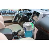 Wholesale Original DC 12V 15W Mist Negative Ions Car Aroma Diffusers with FCC from china suppliers