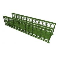 Wholesale 200 Type Bailey Bridge With DDR (Double Row Double Layer reinforced) from china suppliers