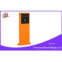 Wholesale Motor Card parking ticket dispenser machine / parking ticket vending machine from china suppliers