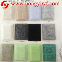 CE/ISO9001 polyester acoustic wall panel / Non Woven Needle Punching Machine