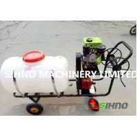 Wholesale Four Wheeled Gasoline Pesticide Sprayer/Spraying Machine Agricultural from china suppliers