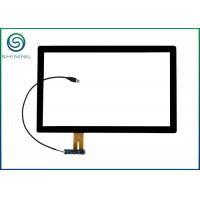 """Buy cheap 21.5"""" LCD Panel / Projected Capacitive Touch Screen With ILITEK 2302 Controller from wholesalers"""