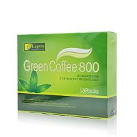 Wholesale Leptin Green Coffee 800 of Natural And Herbal Slimming Coffee Tea For Post Partum Fat from china suppliers