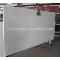 Wholesale Super White Nanoglass panel from china suppliers