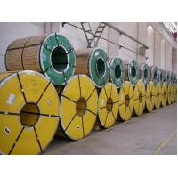 ASTM AISI JIS 2B / No.1 Cold / Hot Rolled Stainless Steel Coil for building material