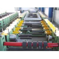 Wholesale Custom 8.6m/min PU Sandwich Roof Panel Production Line, 120 m*18m*3.5m from china suppliers