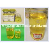 Wholesale Building Injectable Steroids Oils Testosterone Cypionate 250mg/ml Recipes for Bulking Muscle from china suppliers