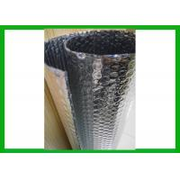 Wholesale Moisture Waterproof Heat Preserve Bubble Foil Insulation Sun Protection from china suppliers