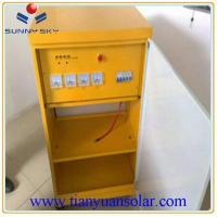 Wholesale TY-082B  Home Solar Power Generator System 600W from china suppliers
