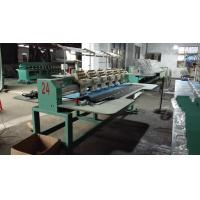 Wholesale Multipurpose Used Tajima Embroidery Machine With 345 X 680mm Emb. Area from china suppliers