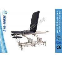 Wholesale Professional Adjustable Electric Medical Massage Table Cold Roll Steel from china suppliers