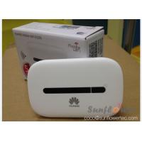 Wholesale Huawei E5330 3G Hotspot 21M Original Huawei Mobile Wifi Router from china suppliers