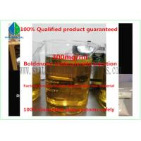 Wholesale Injectable Boldenone Undecylenate Equipoise Liquid Steroid Cycle Bodybuilding For Sale from china suppliers