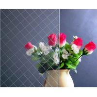 Wholesale Silk tempered safety high functionality glass in shower the room from china suppliers