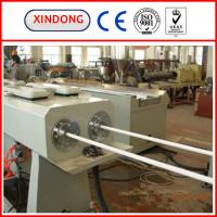 Wholesale dual PVC pipe production line from china suppliers