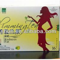 Wholesale Loss Weight Natural Herbal Slimming Tea for Weight Loss diet slimming drink tea from china suppliers