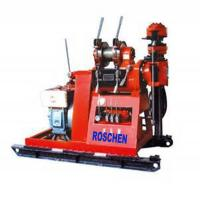 Wholesale Diamond Core Drilling Rig Machine For Standard Penetration Test Auto Trip Hammer from china suppliers