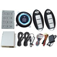Wholesale Two Way Security Car Alarm Remote Car Locking System , Car Burglar Alarm System For Diesel Or Petrol Car from china suppliers