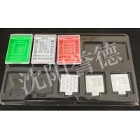 Wholesale Lab supply histology medical packaging disposable consumable tissue cassette from china suppliers