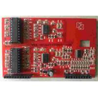 Wholesale SMT Samsung SM421 SM411 pick and place machine red display board card from china suppliers