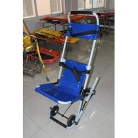 Wholesale Aluminum Alloy Emergency Evacuation Folding Stair Medical Stretchers from china suppliers