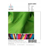 Wholesale 170t-210t taffeta dyed fabric from china suppliers