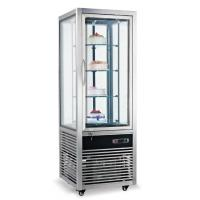Wholesale Cake Display Commercial Refrigerator Freezer Showcase All Around Glass Door from china suppliers