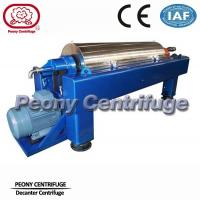 Wholesale Automatic Horizontal Decanter Centrifuges For Coagulated Blood from china suppliers