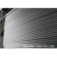 Wholesale Titanium Grade 12 Seamless Titanium Pipe Polished Stainless Steel Tubing from china suppliers