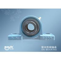 Wholesale HCP205 Dia 25mm Pillow Block Bearings UELP205 Ball Bearing With Housing   Ball Bearings with Double Seal from china suppliers