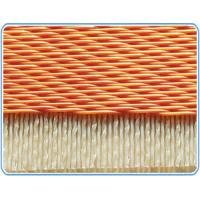 Buy cheap Polyester plain Fabric  vacuum filtration conveyor belt from wholesalers