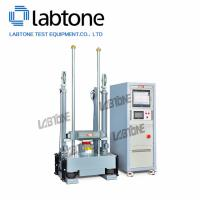 Wholesale 50kg Load Shock Impact Test Machine Meet UL1642 With11ms 50g For Lithium Battery from china suppliers
