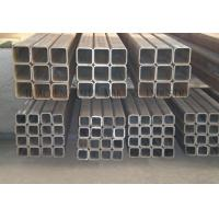 Wholesale ASNI JIS G3466 ERW Carbon Steel Pipes For Building / Airport Tube Hot Rolled from china suppliers
