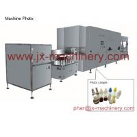 Wholesale eye drop filling and capping machine line from china suppliers