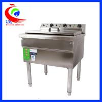 Wholesale 30L Freestanding Chips French Fries Electric Deep Fryer Stainless Steel Material from china suppliers