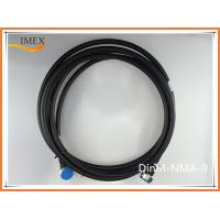 "Wholesale 50 ohms RF Coaxial feeder jumper cable, 1/2 foam feeder cable assembly 7/8"" 3/8"" copper jumper cable from china suppliers"