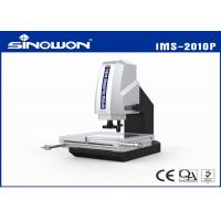 Wholesale 3D High Accuracy Manual Vision Measuring Machine IMS-2010P X Y Travel 200X100mm from china suppliers