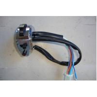 Wholesale Cg125 Zj125  Handlebar Light Switch For Honda , 7/8  Inch Motorcycle Handlebars from china suppliers