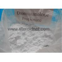 Wholesale Non Aromatizing Masteron Bulking Cycle Steroids Drostanolone Propionate For Breast Cancer from china suppliers