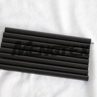 Wholesale Light weight, High strengthCarbon Fiber Tube with 100% UD Carbon fiber fabric from china suppliers